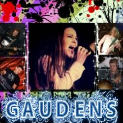 GAUDENS-Fallin In Your Eyes