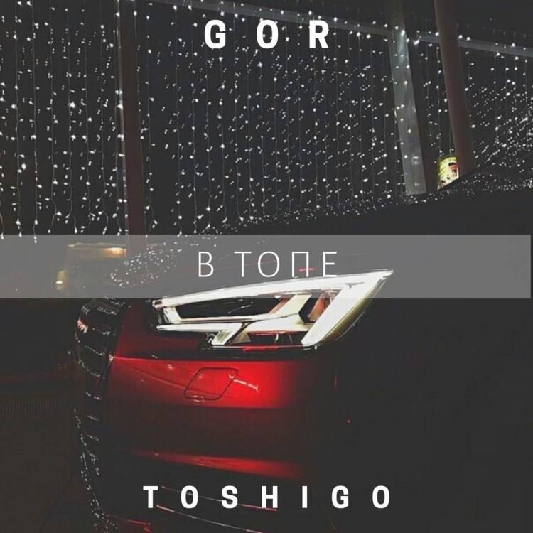 GOR  ToshiGo-В топе