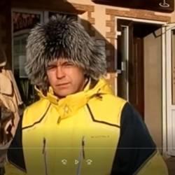 Ганин Валерий-СЭЛФИ