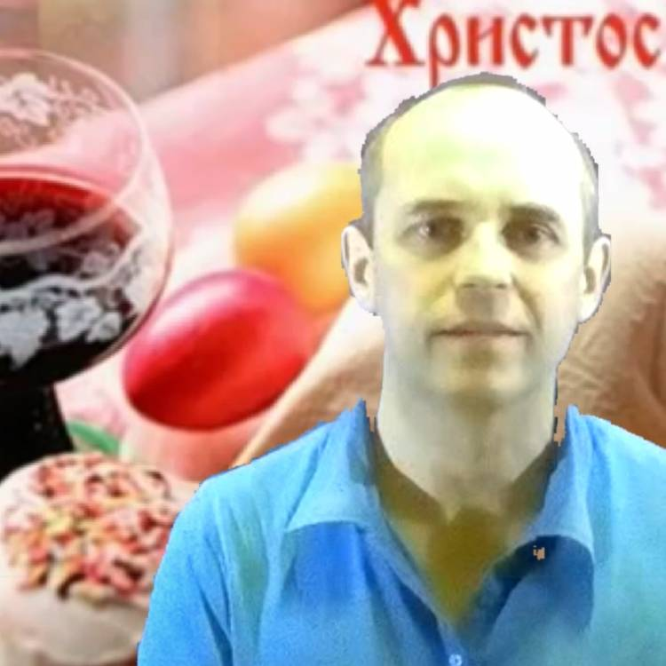 Ганин Валерий-ПАСХА