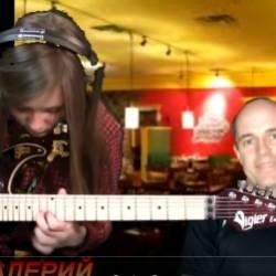 Ганин Валерий-ТЕАТР МЕЧТЫ
