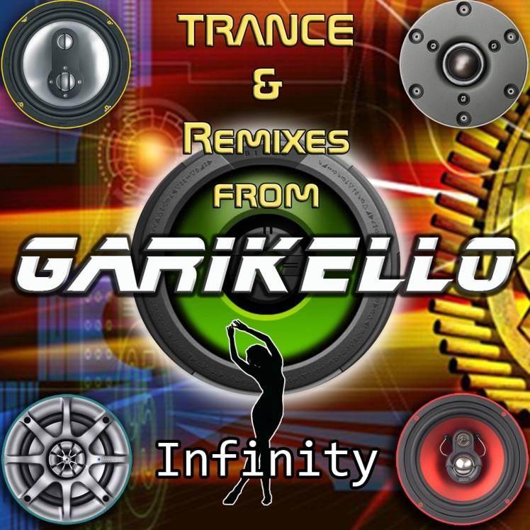 Garikello-Infinity