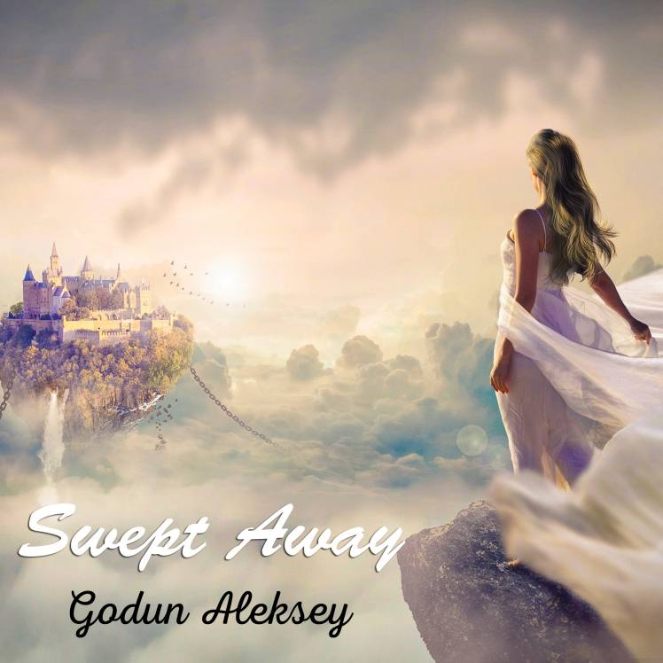 Годун Алексей-Swept away