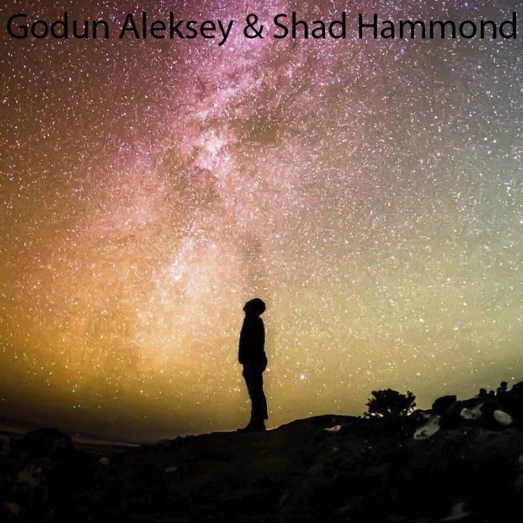 Годун Алексей и Shad Hammond - All Alone