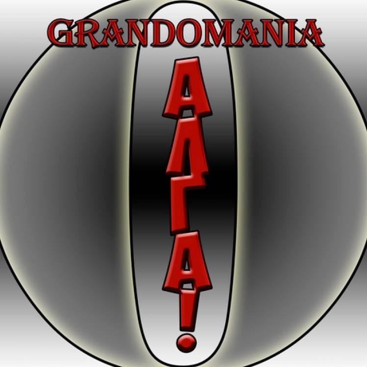 GrAndomania-Алга