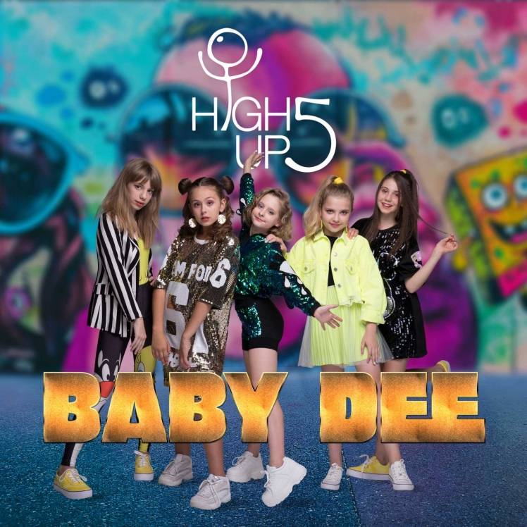 High Up 5-BABY DEE