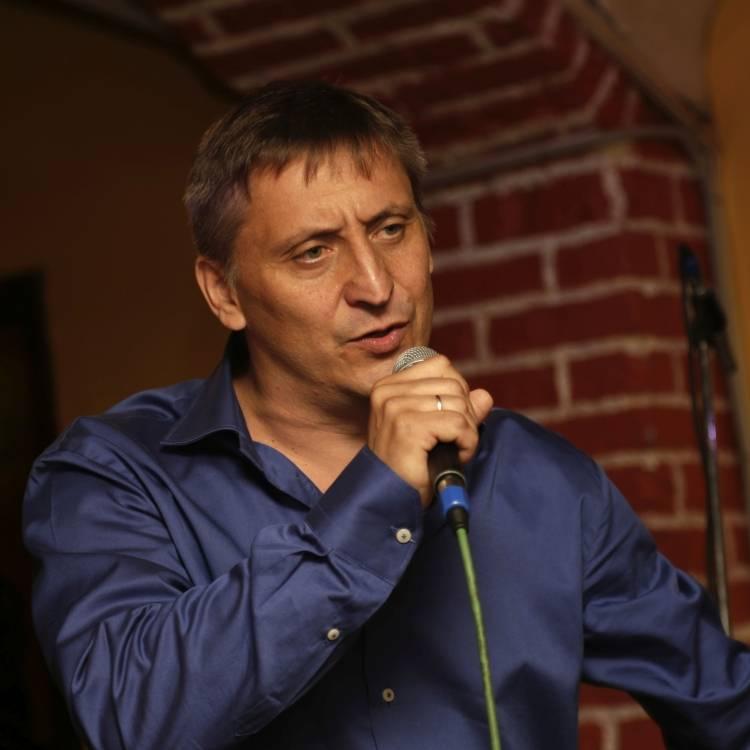 Хлопонин Илья В-Московские дороги