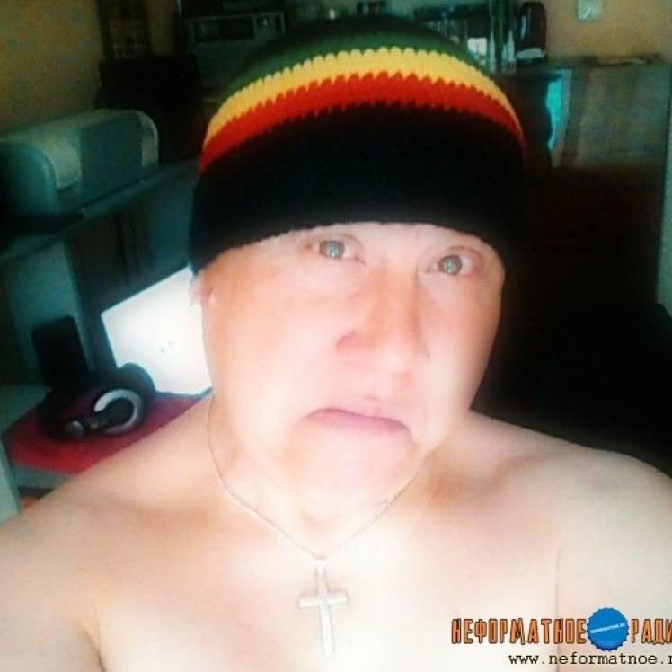 Игорь Кэ-420
