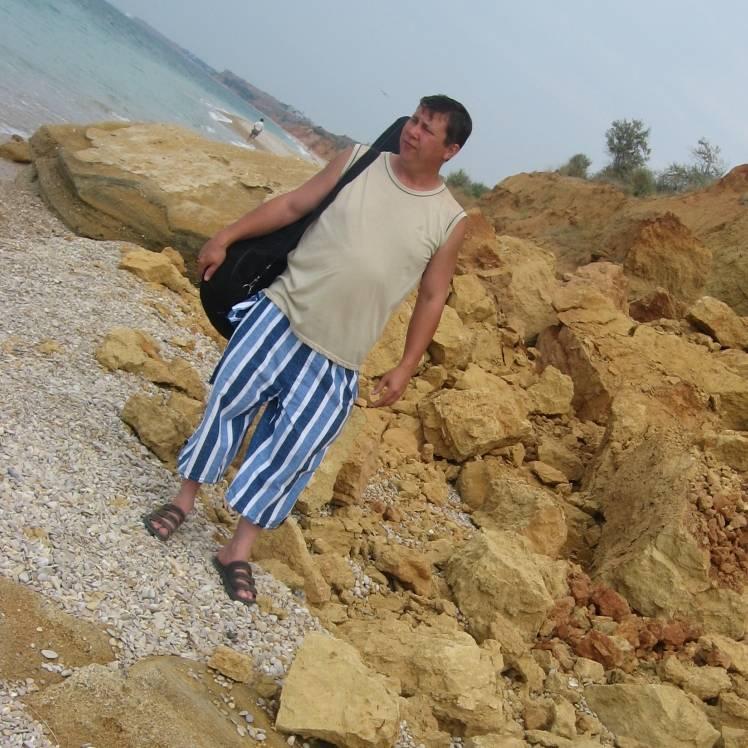 Игорь Кэ-Мне не открыть не открытых морей