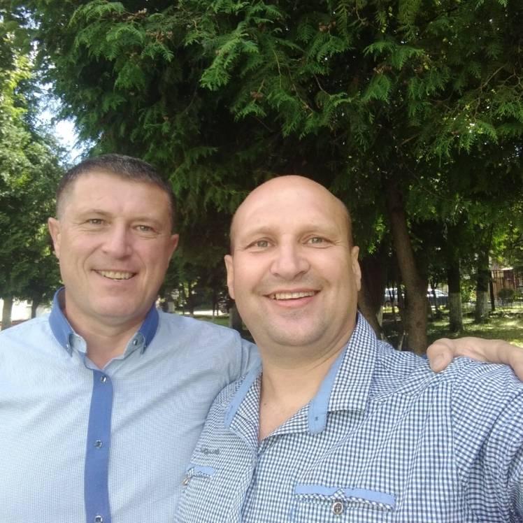 Игорь Махунов-Участковым 90-х посвящается