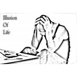 Illusion Of Life - Поверь в себя