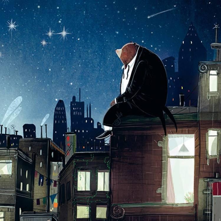 Илья Чесноков-Для чего нужны нам сказки