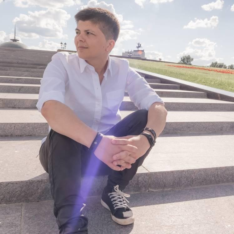 Инга Башкирова-Голос