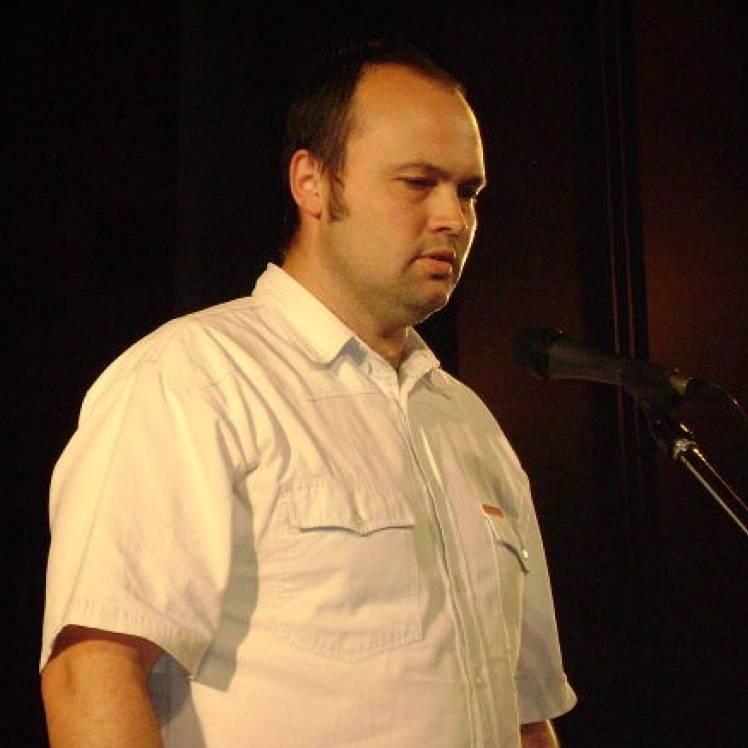 Иван Макаров-Меломан