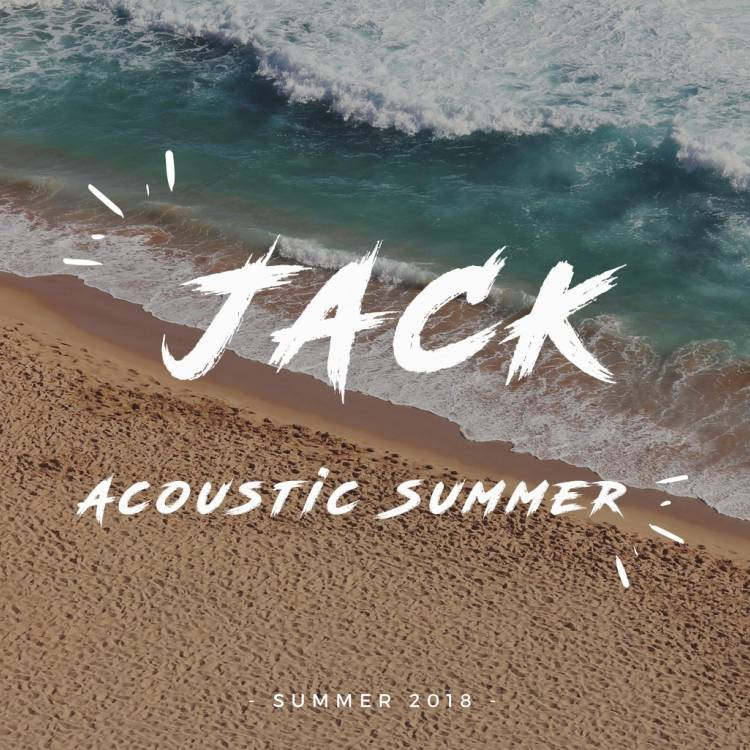JACK-Расскажи Мне Acoustic Summer