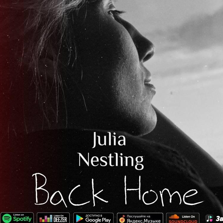 Julia Nestling-Back Home