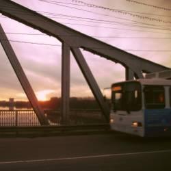 Калоши Счастья-TrolleyBus