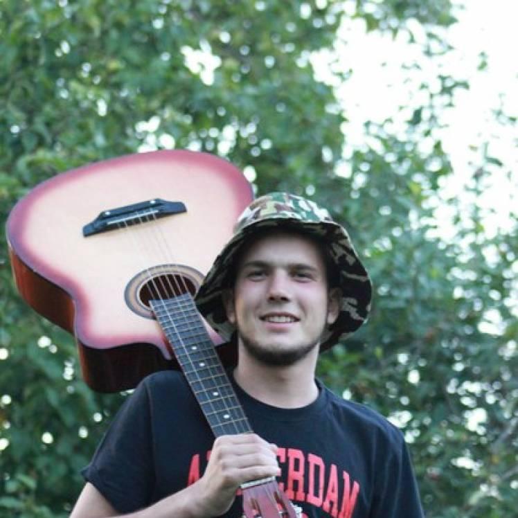 Kirillgitarist-В эту ночь