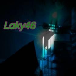 Laky46-Плачет сирень