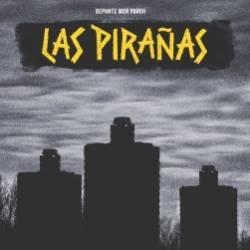 Las Piranas-Верните мой район