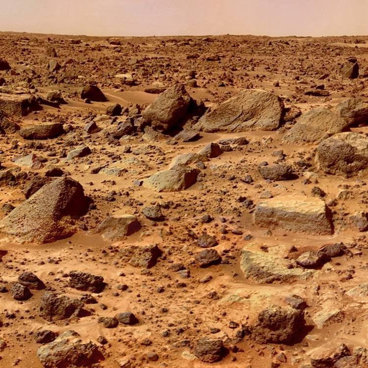 Lemm-Mars