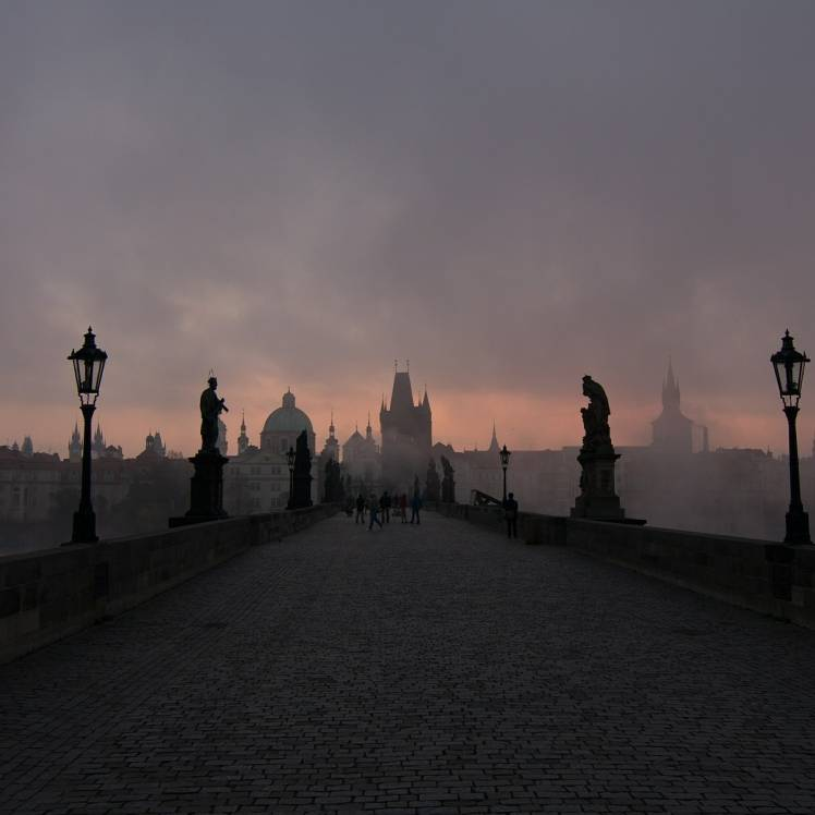 Lemm-На мосту
