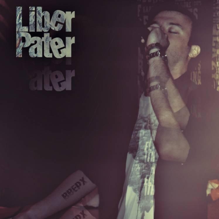 Liber Pater  -  Вверх 2020