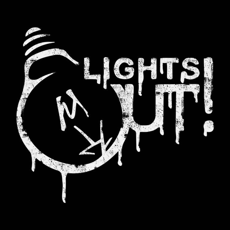 Lights Out-Боюсь Теней
