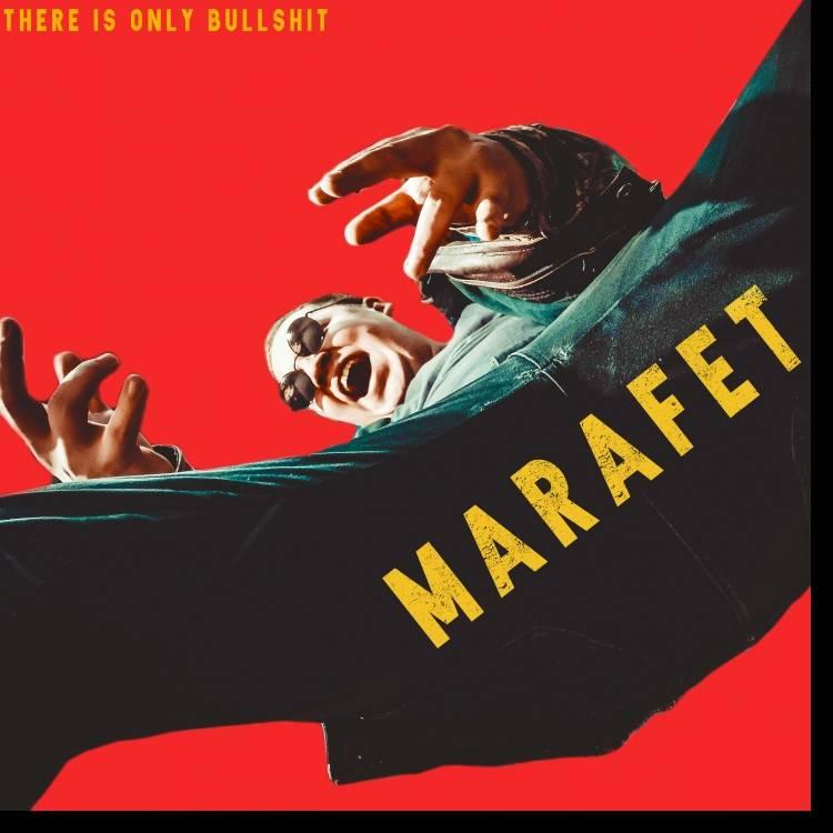 MARAFET-Космос внутри