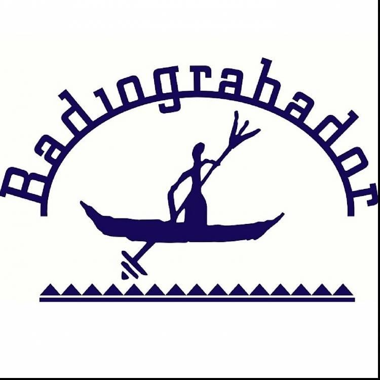 Radiograbador - Языческая симфония