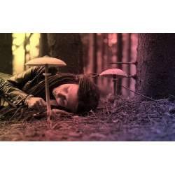Мария Машук (Наклейщикова) - Она спит