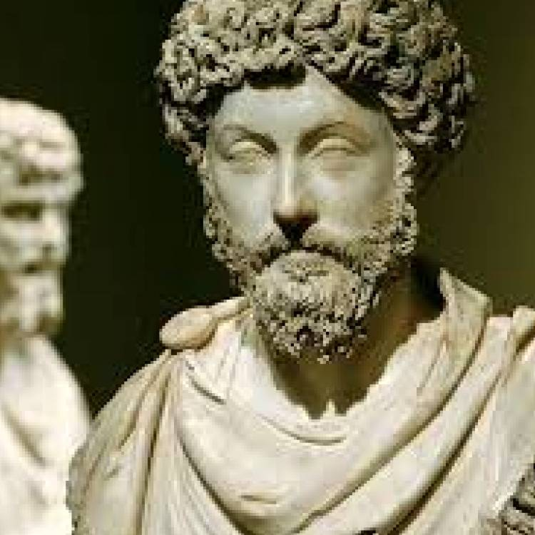 Марк Саныч-Древне-римская застольная