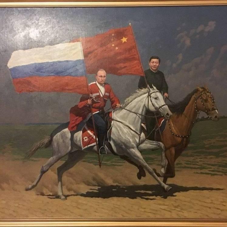 Марк Саныч-Победителям
