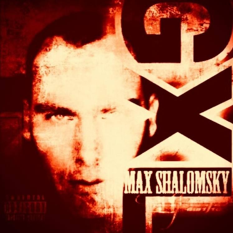 Max Shalomsky-GXL