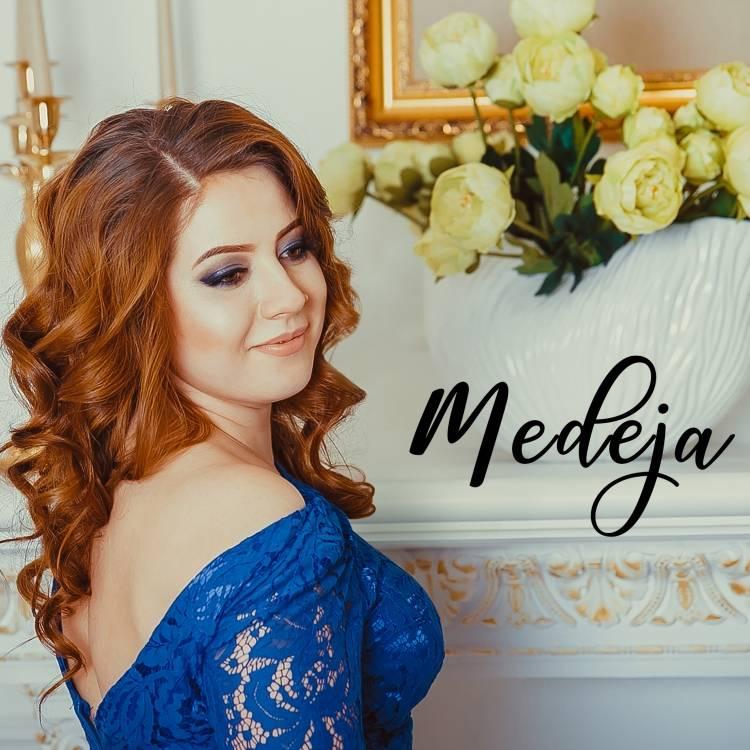 Medeja-За тобой