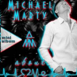 Michael Marty-Dont Talk About Love New Version