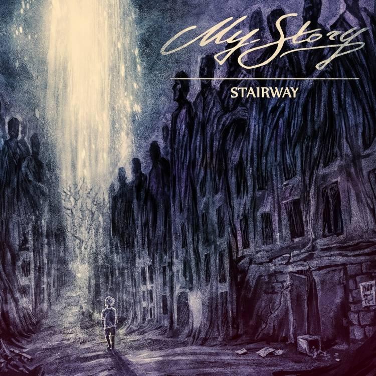 MyStory-Stairway