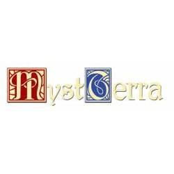 Mystterra - Djurjvdan