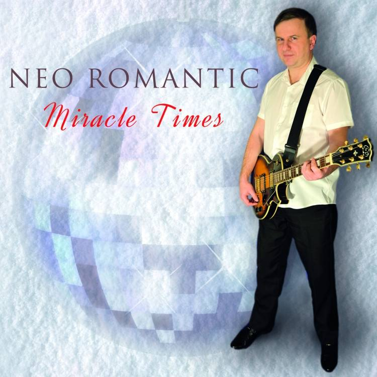 Neo Romantic-Youre My Fantasy Youre My Mystery