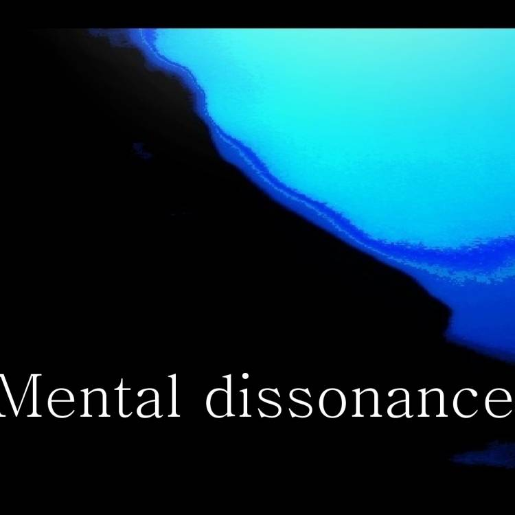Никита Петров-Mental dissonance