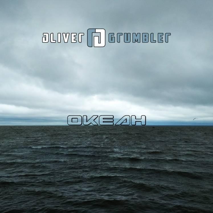 Oliver Grumbler-Океан