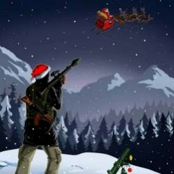 ПШО ПроРок-Санта Клаус и Сатан Клаус