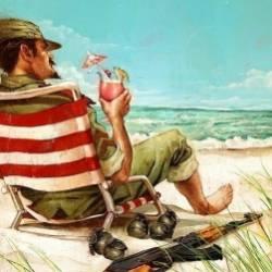 ПШО ПроРок-Увидеть Море и умереть Крымо-Карибы