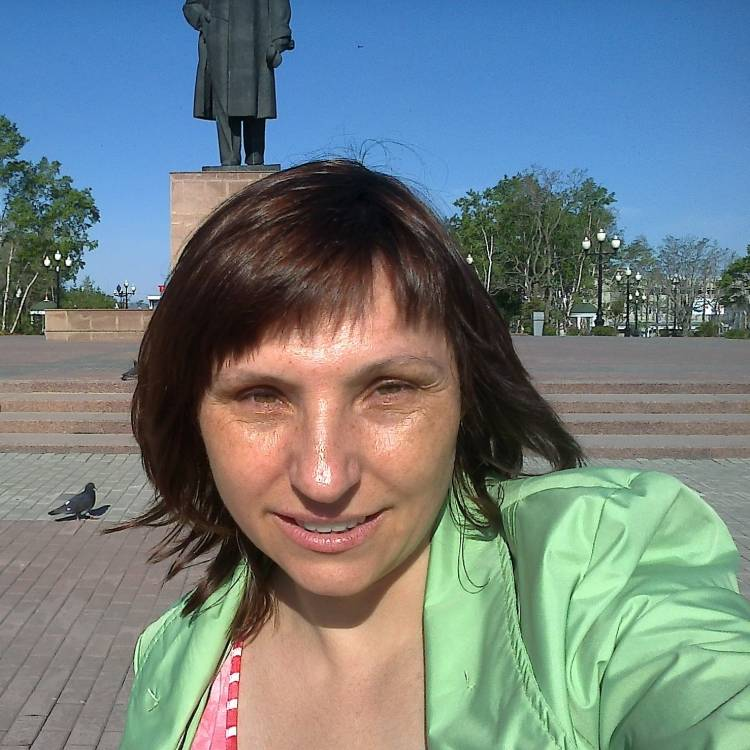 Павел Чумаков Инна Фидянина-Белые и красные