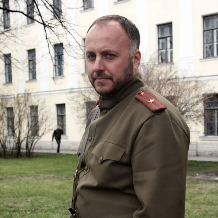 Павел Чумаков Инна Фидянина-Мы сами себе командиры
