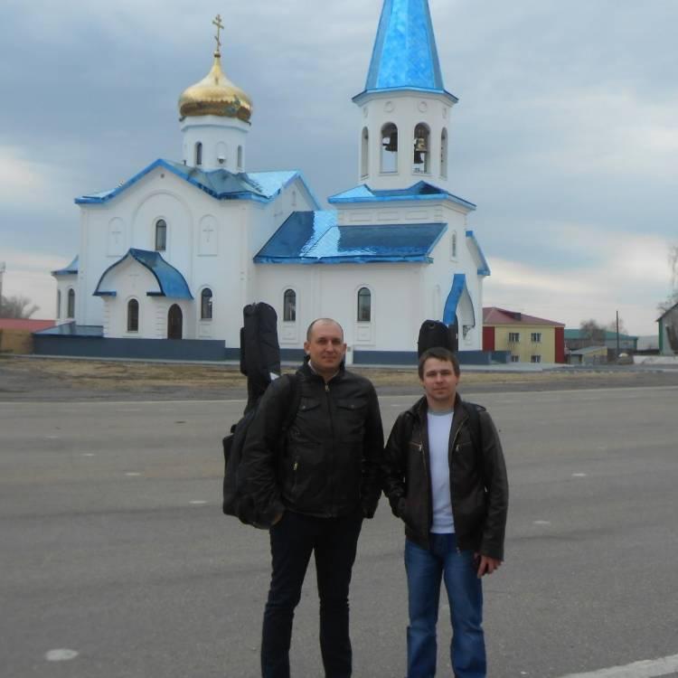 Подгайный Фёдор Трофимов Александр-Не хватает