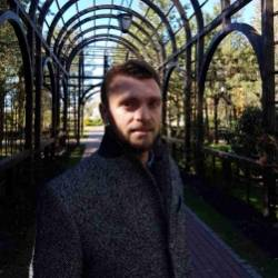 Проскура Андрей-Зима