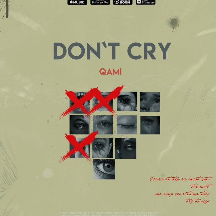 QAMI-Dont cry