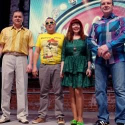 ROCK-N-ROLL с улицы ЛИЗЮКОВА-Танго любви