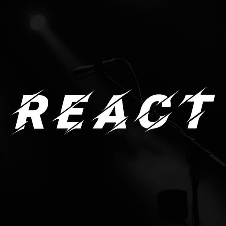 React-Не ждали